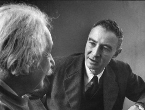 Οπενχάιμερ - Αινστάιν