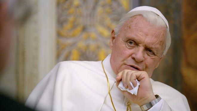 2 παπες - 2 popes