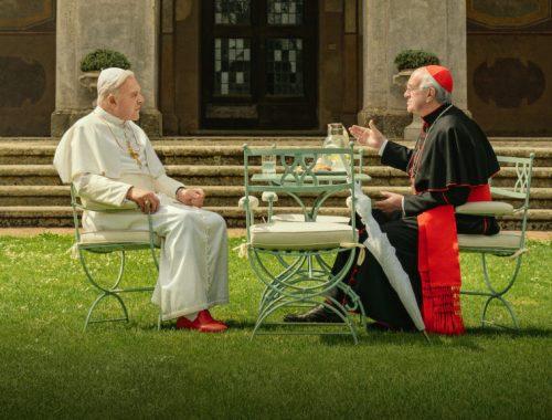 2 Πάπες